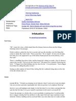 SIAND - PDF - Infatuation.pdf