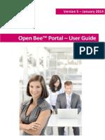 Administration Guide Open Bee Portal (en)