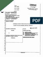 Redstone v. Herzer (Elder Abuse)