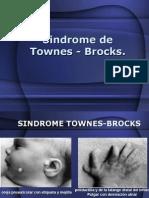 SÍNDROME TOWNES BROCKS 2