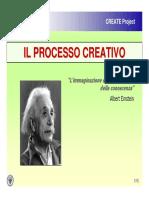 Process o Creativo