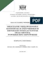 Phd Winkelmann