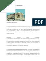 Historia Universal y Prehistoria. Que Es Historia