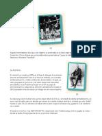 La Historia Del Voleibol