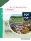 1549 Organic Pig Production Europe