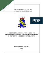 Dissertacao Soraia CRP