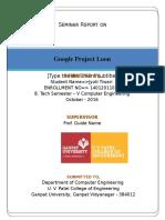 Project Loon Seminar report.doc