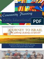 educational system community planning