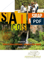 Informe Consolidado Mosaicos - Fase II