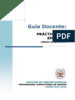 GQ_Guia Docente Practicas en Empresa_2015_FINAL
