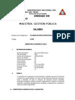1 Silabo Planificacion Estrategica 2016 i (1)