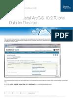 howtoinstallarcgis10.2tutorialdatafordesktopv0.2