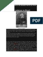 A ORIGEM JUDAICA DE GRANDE PARTE DO POVO BRASILEIRO.docx