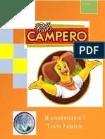 Texto Paralelo Pollo Campero