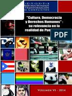 Re Vista Derechos Human Os Vol 6