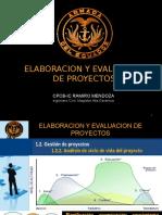 Clase 6 Present Proyectos-19- Oct-16