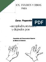 Docfoc.com-Chornet-Ejercicios, Estudios Y Obras Para Piano Curso Preparatorio (1).pdf