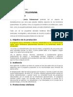 EVIDENCIA SOBRENATURAL_propuesta de programa