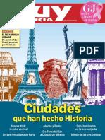 Muy Historia Spain - Octubre 2016