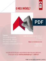 Convite Workshop