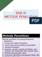 5_Metode Penelitian