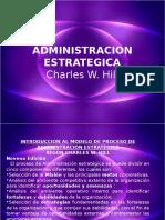 ADMINISTRACION ESTRATEGICA[1]