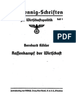Koehler, Bernhard - Rassenkampf der Wirtschaft (1939, 28 S., Scan, Fraktur).pdf