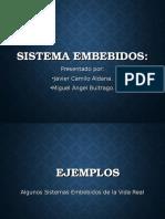 Expo Sistemas Embe