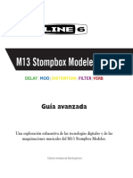 M13 Advanced Users Guide - Spanish ( Rev A ).pdf