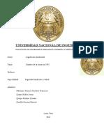 Legislacion Ambiental Fisico
