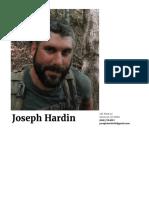 josephhardinresume  1