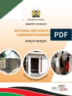Kenya Framework