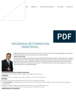 Jorge Porras Ministries