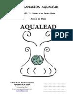 Manual de AQUALEAD Nivel I
