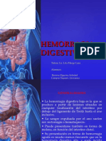 Hemorragia Digestiva b