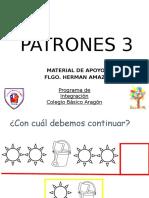 Patrones 3