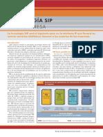 Tecnologia SIP en La Empresa