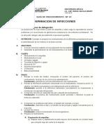 Guia de Practicas Preparacion y Administracion de Inyectables