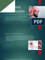 Pacientes Cardiopatas