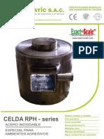 Celda Rph Series