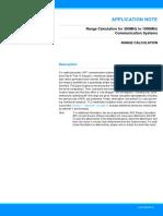 Atmel 9144 Range Calculation Application Note (1)