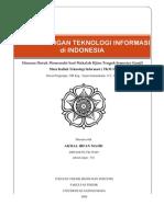 an Teknologi Informasi Di Indonesia