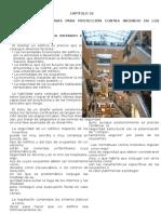 Capítulo 32 Medidas Constructivas Para Protección Contra Incendio en Edificios (1)