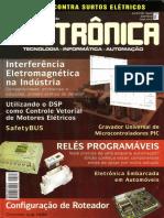 Saber-Eletrônica- 364 Relés Programáveis