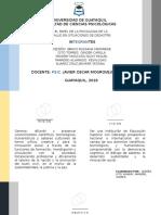 Psicologia de La Salud (6)