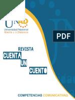 Revista Unidad 1 Discurso Narrativo