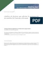 Analisis Factores Germinacion Panicum