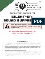 SILENT-SR