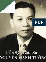 Hồi Ký Nguyễn Mạnh Tường - Kẻ Bị Rút Phép Thông Công
