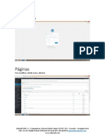 Manual Web Wordpress